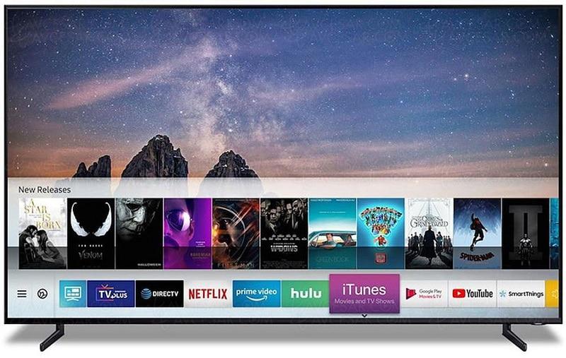 Comment installer Molotov TV sur Smart TV Thomson