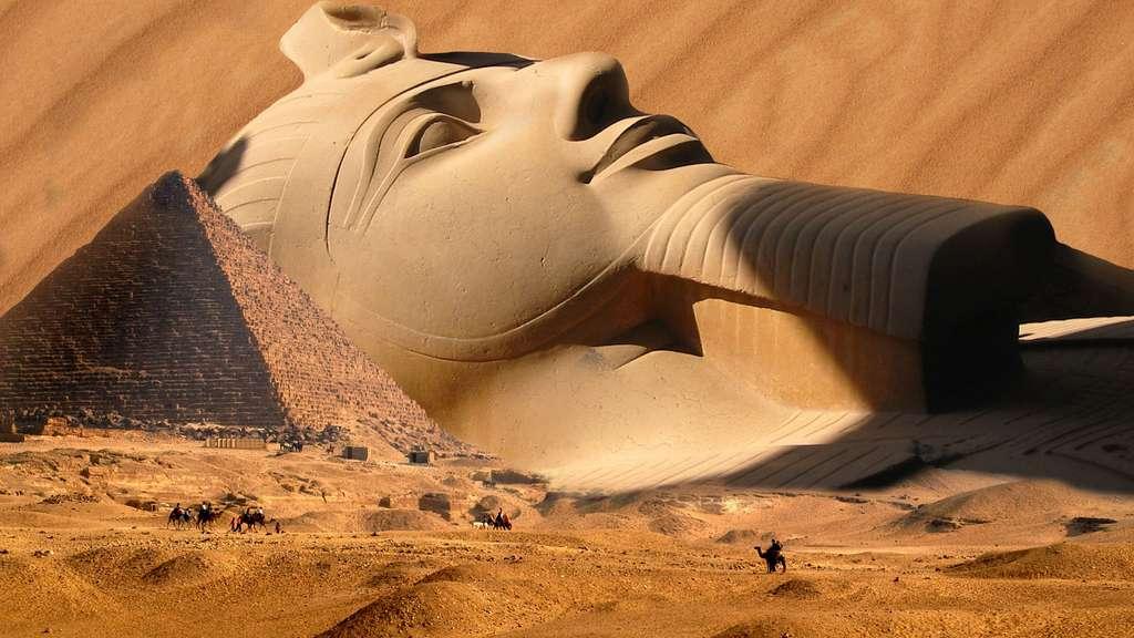 pharaon dans le coran